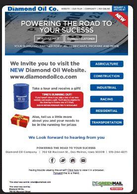 Affordable Email Platform